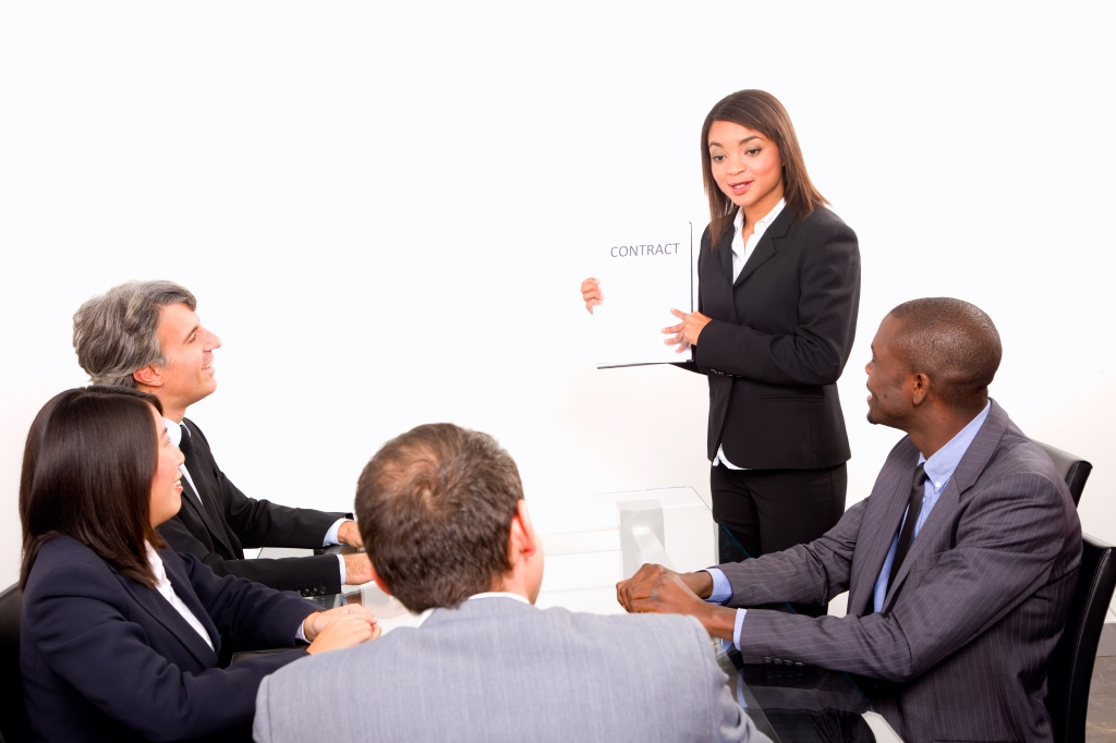 Young Professionals Coaching