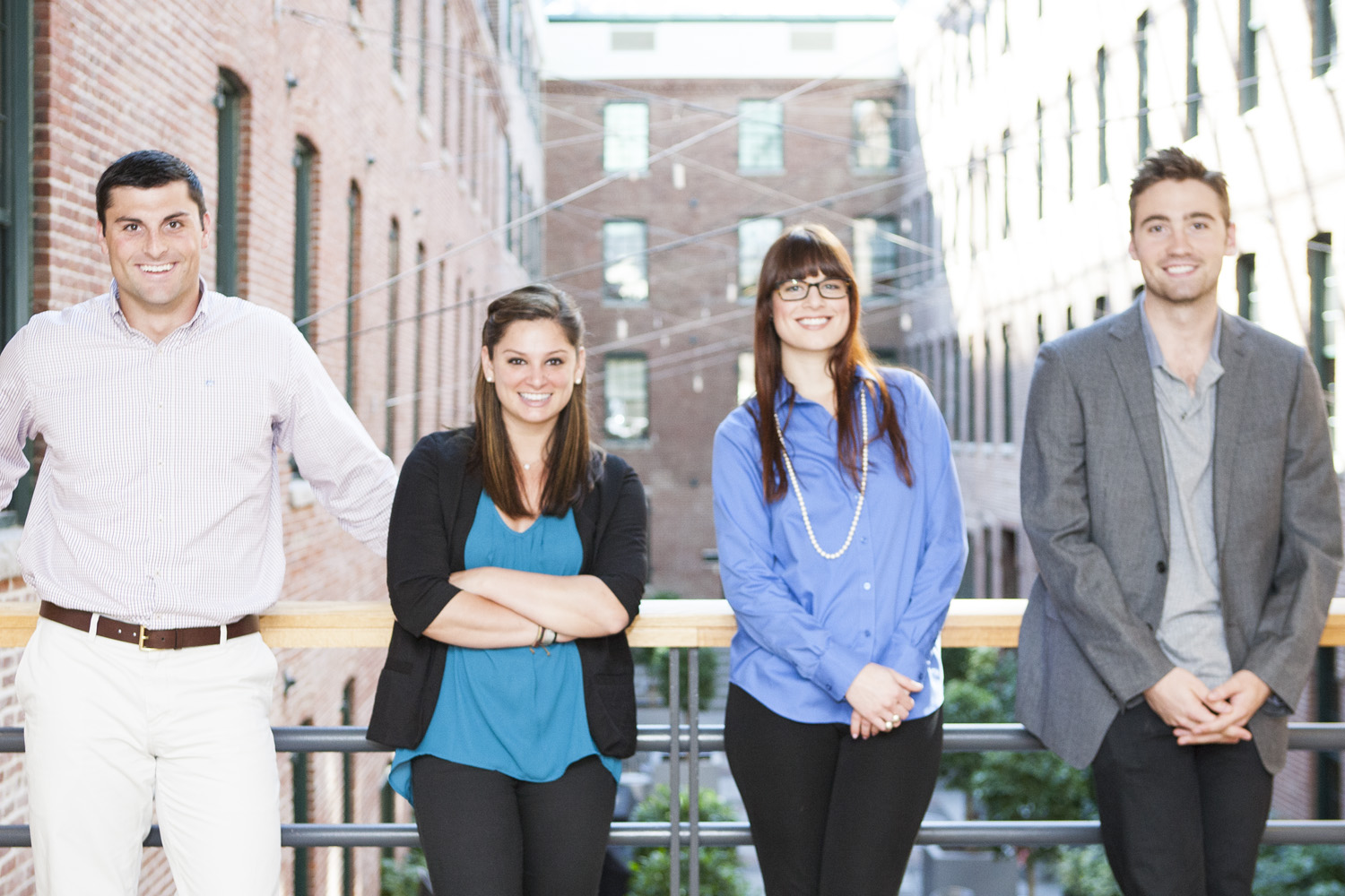 3 Things You Need To Know About Millennial Employees