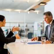 New Year, New Career!  How to Make Sure Your Resume Gets You an Interview