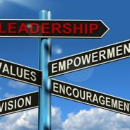 How to Develop Your Leadership Skills at Work