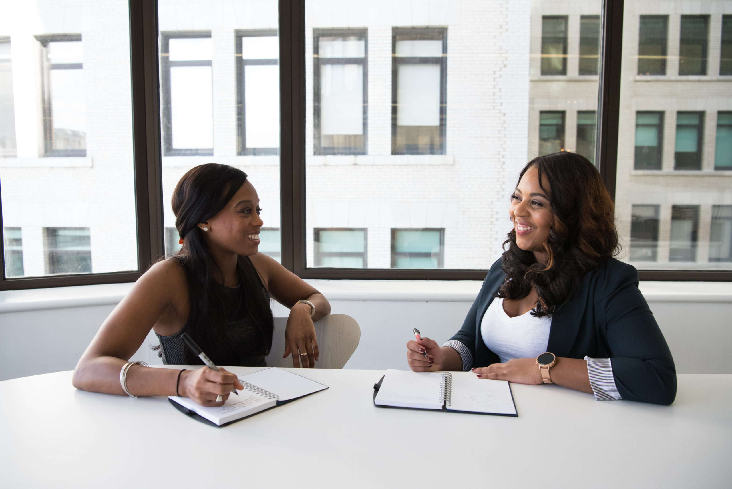Interview Help: How to Be More Likable During an Interview