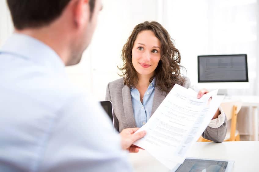 Four Effective Ways To Tweak Your Résumé for a Job