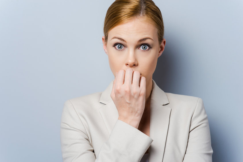3 Tips to Overcoming Fear For Your Professional Development