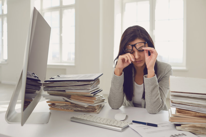 Stuck In A Bad Job? 7 Positive Lessons You Can Learn From Your Current Position