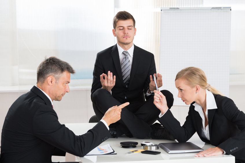 How To Stop Being Toxic! 5 Tips To Creating A Better Work Environment
